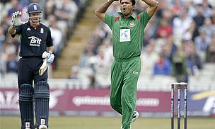 Mashrafe Mortaza Reinstated As Bangladesh Captain