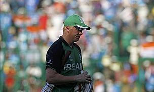 Ireland Maintain Perfect Start To World Cricket League