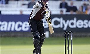CW® County Player Of The Week - Marcus Trescothick