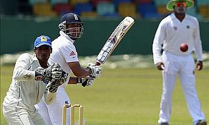 Strauss And Trott Set Up Comprehensive England Win