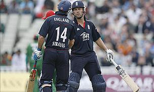 We Had A Point To Prove - Andrew Strauss