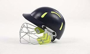 New Woodworm Helmet Is A Tough Nut