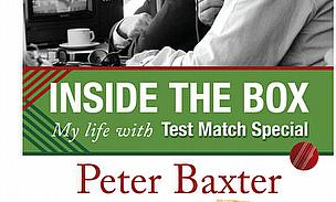 Inside The Box - Peter Baxter