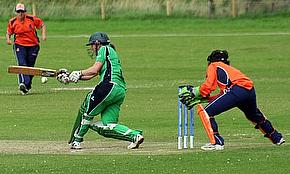 Landmark Win For Ireland Over Netherlands