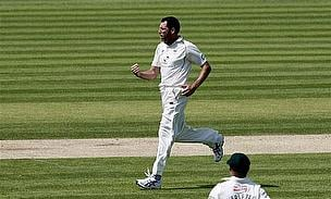 Mason Signs New One-Year Contract At Worcestershire