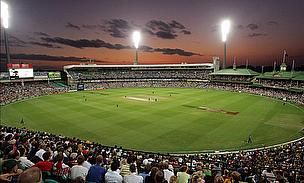 Gilchrist And Gavaskar To Be Honoured At SCG