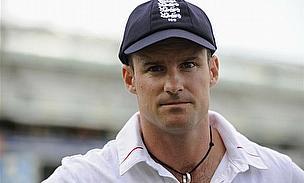 Strauss Century Sets Up England Last-Over Victory