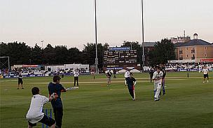 Essex Launch InsureandGo Strike20 Cricket Competition