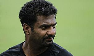 Muralitharan Picked For Sri Lanka's Tour Of Australia