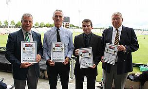 Groundsman Of The Year Awards 2011