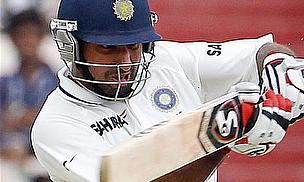 Pujara And Tendulkar Guide India To Famous Win