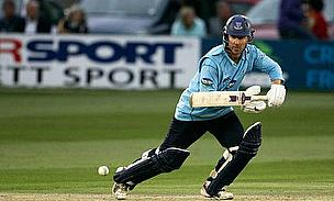 Murray Goodwin Commits To Sussex