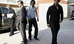 Amir, Butt And Asif Remain Suspended As Appeal Fails