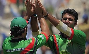 Afghanistan Name Squad For Intercontinental Cup Final