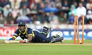 Michael Carberry Misses Out On Touring Australia