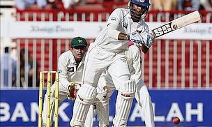 Sri Lanka And West Indies Draw Rain-Hit Test Match