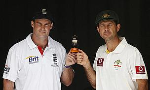 Ashes View From India - Most Anticipated Clash