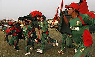 Bangladesh Claim Asian Games Gold