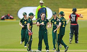Australia Name Squad To Play New Zealand And England