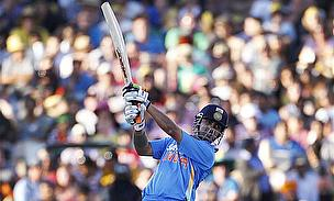 Gambhir Century Powers India To Victory