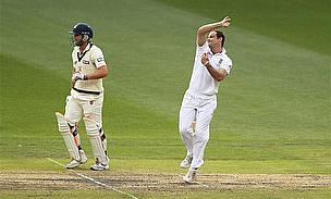 Andrew Strauss - Captain, Batsman, Slip Fielder...Bowler?