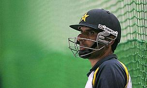 Cricket World TV - Player Profile - Misbah-Ul-Haq
