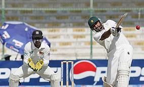 Cricket World TV - Player Profile - Inzamam-Ul-Haq