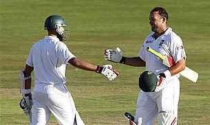 Amla And Kallis Punish India With Fluent Centuries