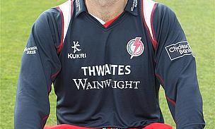 Sutton Named Derbyshire Skipper For 2011 Season