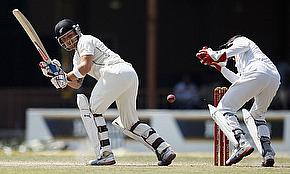 New Zealand Seal Series With 39-Run Victory