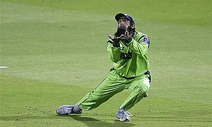 Pakistan Name 30-Man World Cup Squad