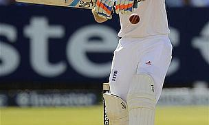 Centuries For Cook And Bell Push England Clear