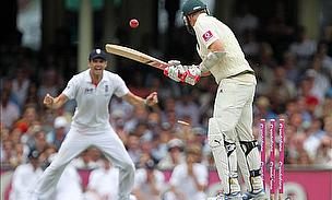 Cricket Betting: Ashes Win Smashes Bookies