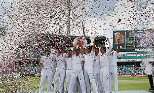 Cricket Betting: England Odds-On For 2013 Ashes