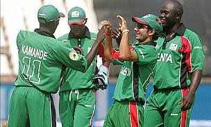 Kenya Name 15-Man World Cup Squad