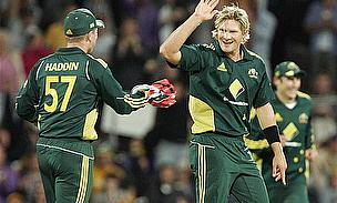 ODI Series: Australia 14/1 To Whitewash England 7-0