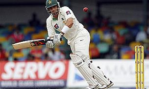 Misbah Holds Nerve To Hand Pakistan Victory