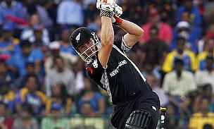 Chest Infection Grounds Kane Williamson