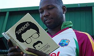 Cricket Stars Nominate Favourite Books