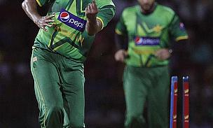 Junaid Khan Replaces Sohail Tanvir In Pakistan Squad