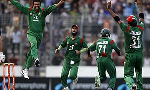 Cricket World® TV - Cricket World Cup Preview - Bangladesh