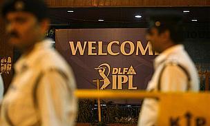 2011 Indian Premier League Fixtures Revealed