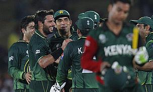 Improving Kenya No Match For Ruthless Pakistan