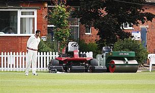 Derbyshire Take T20 Cricket Into Staffordshire
