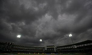 Cricket World® TV - World Cup 2011 Update - Washout In Colombo