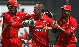 Cricket World® TV - World Cup 2011 Update - Canada Taste Victory