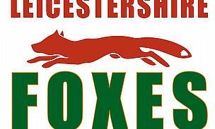 Leicestershire Plan Pre-Season Space Centre Visit