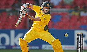 Cricket World® TV - World Cup 2011 Update - Australia, New Zealand Qualify