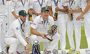 Cricket Betting: South Africa Cut For World Cup Glory