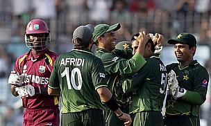 Cricket World® TV - World Cup 2011 Update - Pakistan Surge Into Semi-Finals